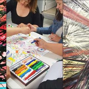 Online Art Therapy 3-Day Seminar Part 2 Oct 2021