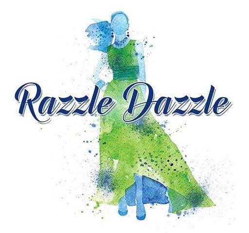 Razzle Dazzle Fashion Show