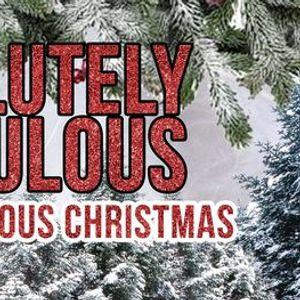 A Very Dragulous Christmas