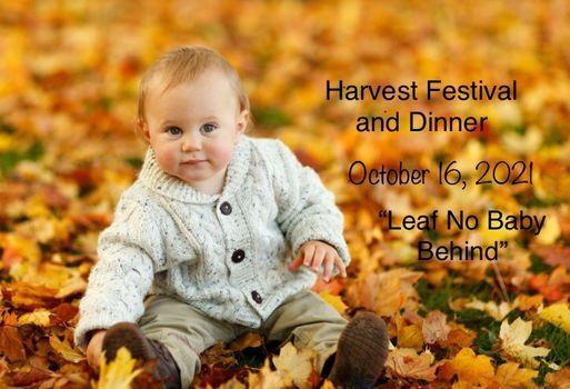 Sacred Selections Harvest Fest and Dinner Adoption Fundraiser, 16 October | Event in Greenbrier | AllEvents.in