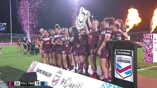 Women's State of Origin 2021 | Event in Adelaide | AllEvents.in