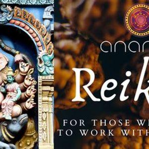 USUI Reiki Level 2 Certification in Kelowna BC