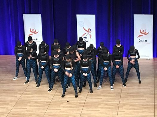 Dance Immersion and Excellence Programs 2020 - Auditions