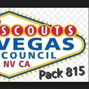 Cub Scouts Pack 815 Open Recruitment Night for 2019-2020