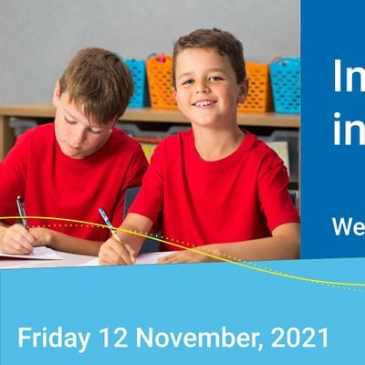 Literacy and Learning in Years 3 to 6 November 2021