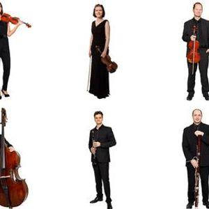 Tampere Filharmonian Ykksrinki 25.4.  G Livelab Tampere