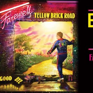 Elton John - Farewell Yellowbrick Road  Tele2 Arena Stockholm