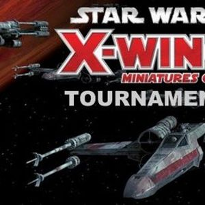 X-Wing Extended Tournament