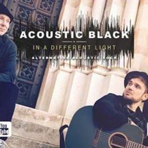 Acoustic BLACK