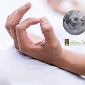 Full Moon Yoga & Release Workshop