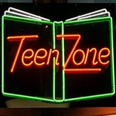 TeenZone Benicia Public Library