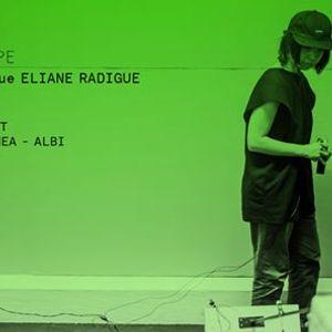 In a Landscape  Ryoko Akama joue Eliane Radigue - Albi