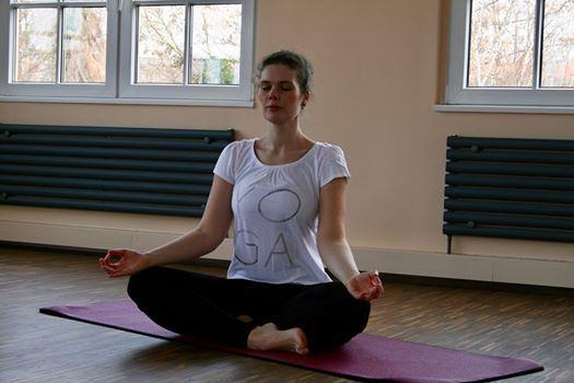 Meditation mit Susanne