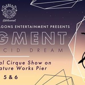 Figment A Lucid Dream