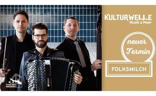 Folksmilch - Palermo, 17 November   Event in Klosterneuburg    AllEvents.in