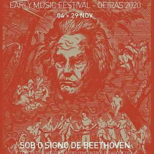 Salo Beethoven - XIII West Coast Early Music Festival Oeiras PORTUGAL