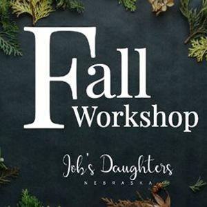 Fall Workshop - North Platte