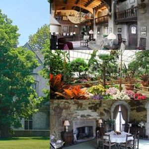 The Planting Fields Estate & Coe Hall Mansion of Oyster Bay Webinar