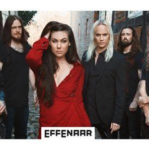 Amaranthe  Effenaar
