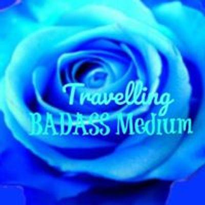 Ro's Travelling Badass Medium