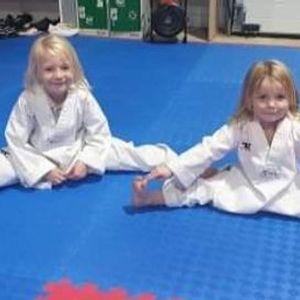 Beginners Martial Arts Program Age 4-7