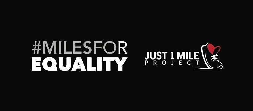 2020 MilesforEquality Virtual 8.46 Mile Run Walk - Worcester
