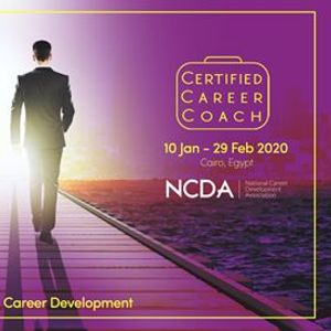 Certified Career Coach