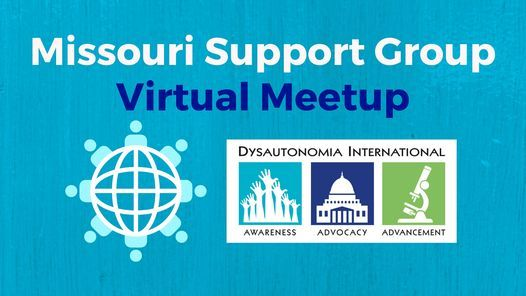 Missouri Support Group: Virtual Meetup, 10 March | Event in St. Louis | AllEvents.in