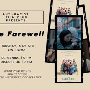 Anti-Racist Film Club The Farewell