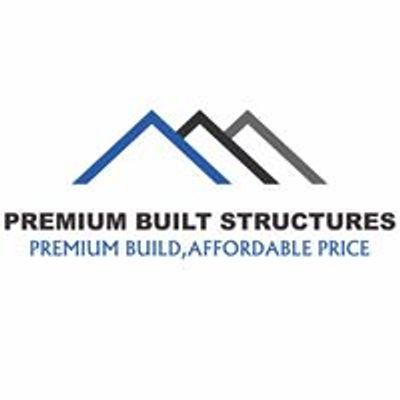 Premium Built Structures