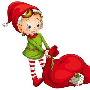 Elf School at The Gaping Goose 21st Dec 11am