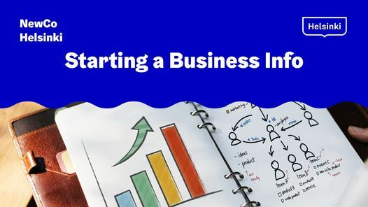 Starting a Business Info (online), 26 November | Online Event | AllEvents.in