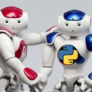 Python for Robotics (Beginners Course) Free Workshop
