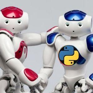 Python for Robotics (Beginners Course) Free Workshop