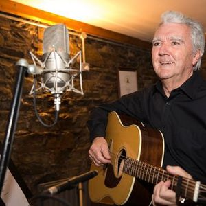 An evening with Johnny McEvoy
