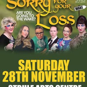 Sorry For Your Loss - OMAGH