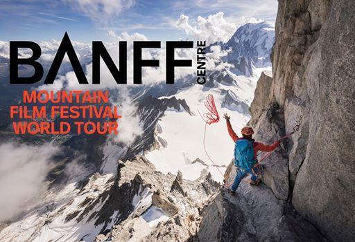 Banff Mountain Film Festival - Helsinki