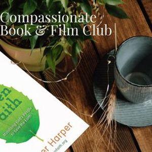 Compassionate Book & Film Club GreenFaith with Fletcher Harper (Free)