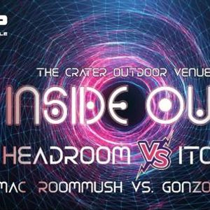 Inside Out ft. Headroom Dave Mac Roommush vs. GonZo Nexon Ethereal & Friends