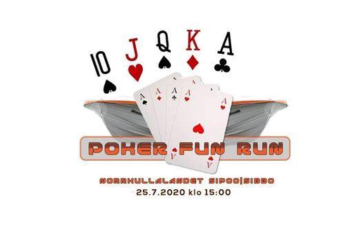 Poker Fun Run