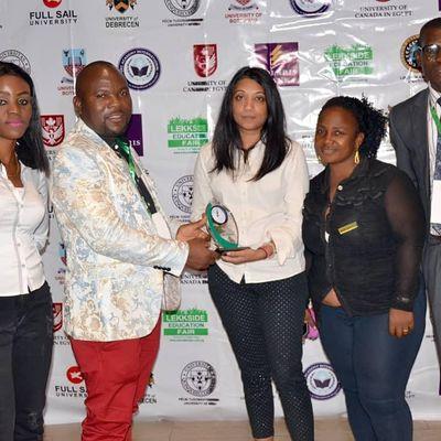 Nigeria International Education Fair