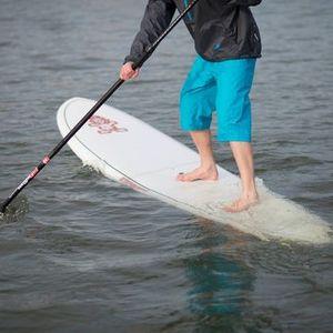 British Canoeing SUP Discipline Support Module