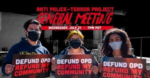 APTP Virtual General Meeting | Online Event | AllEvents.in
