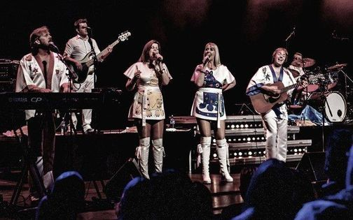 ABBA Party Night 2020, 16 December   Event in Bury St. Edmunds   AllEvents.in
