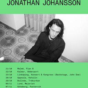 Jonathan Johansson  Sderport