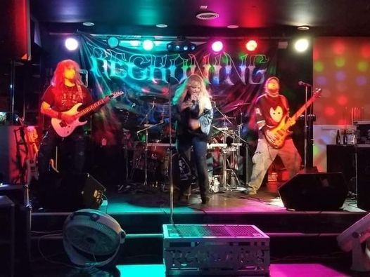 Perry's Summer Night with The Reckoning, 7 August | Event in Odenton | AllEvents.in