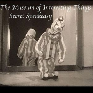 The Museum of Interesting Things (Multiple dates)