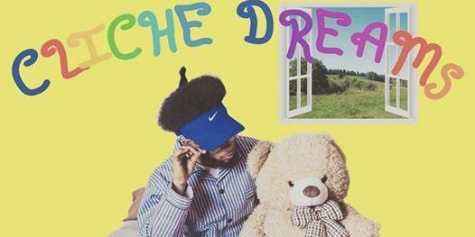 Cliche Dream Listening Party