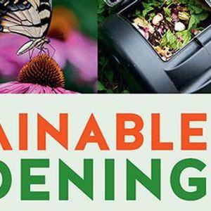 Sustainable Gardening (Online Talk)