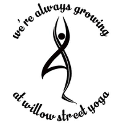 Willow Street Yoga Center